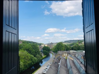 Office/Studio Space Available in Slaithwaite