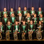 Marsden Silver Prize Band / profile