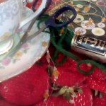 Snipp e Tea Creative Workshops / Snipp e Tea Creative Workshops