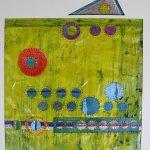 Bini / Stitched Paper Artist