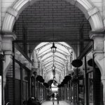 Dewsbury Pioneers / The Arcade Dewsbury