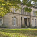 Tolson Museum / Tolson Musem