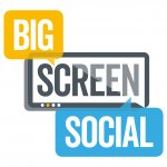 Big Screen Social / Twitter Wall, Instagram Wall, Events Social Media