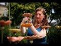 #HEARTyourtown - Ammie Flexen Kirklees Garden Stories
