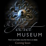 The Secret Museum: 175th Anniversary Exhibition