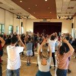 JJ's Musical Theatre Workshop!