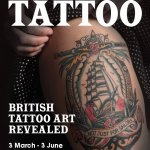 Volunteers needed to help at Tattoo Exhibition!