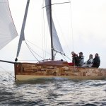 Art on the English Riviera 2013 / Afloat