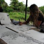 Anna Keleher / Anna Keleher M.A Arts and Ecology, Dartington