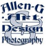 Allen-G / Art, Design and Photography