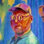 Gary Fell BA(Hons) / artist, tutor, demonstrator, non-toxic printmaker