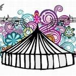 Babbacombe Festival / Babbacombe Festival Marquee