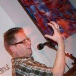 CHRIS BROOKS COMEDY / Comedy shows, courses and Laughter Growth workshops.