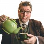 Robert Garnham / Comedy Performance Poet