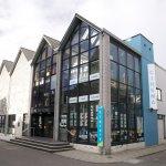 Flavel Arts Centre / Dartmouth