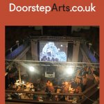 Doorstep Arts / Participation/Music/Theatre