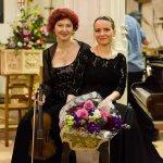 Ekaterina80 / Piano & Violin Duo 'Elegance'