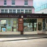 Sands Road Framing / Gallery / Sands Road Framing