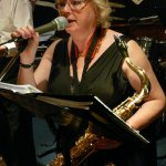 Jane Anderson-Brown / Soprano, Flute and Saxophone Player, Musical Director and Coach