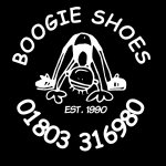Boogie shoes Funky Fitness Club / Street dance and Fitness