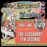 Ian Churchward / The Legendary Ten Seconds