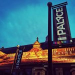 Palace Theatre Paignton / The Palace Theatre Paignton