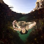 Beyond The Beach / The Secret Wild Swims of Torbay