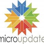 Micro Update Ltd / Web Design