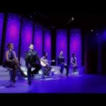 'Home', a vocal performance from Heatwave
