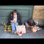 For the homeless