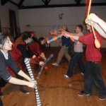 CircusSeen Adults Poi Class Wednesday-Worthing