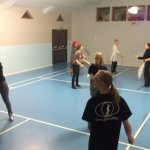 CircusSeen - Beginners,Intermediate,Advanced Poi - Maybridge