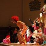 CircusSeen Children's Circus Holiday Workshop