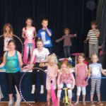 CircusSeen Childrens Circus Workshops - Tuesday