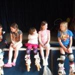 CircusSeen Cildrens Circus Workshop- Mondays