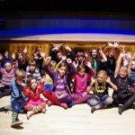 CircusSeen Worthing Children's Circus Workshop - Wednesday