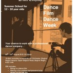Dance Summer School with Replica Dance Company