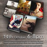 'Meet the Author' Book Event