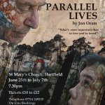 Parallel Lives - Hartfield Community Play