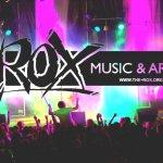 ROX Music & Arts 21st FREE Festival