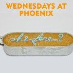 Wednesdays at Phoenix : Art Quiz