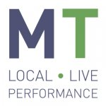 Making Tracks logo