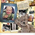 Teddies & Toys by VersArtile