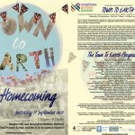 'Town to Earth - The Homecoming' - Remembering