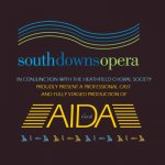 South Downs Opera / Professional quality opera performances in East Sussex