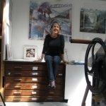 Catherine Barnes / Biography of Catherine Barnes