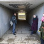 Example Artists / East Grinstead/ Townscape