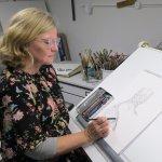 Jill / Jill Iliffe:  Artist