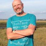 Jim Pollard / Writer