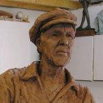 Peter Stride / Sculptor